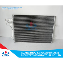 A/C Condenser Auto Spare Part for Ford Focus 04